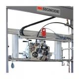 Signode TSM Series Top Seal Machines thumbnail