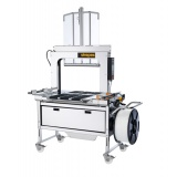 Strapex SMG 55i Stainless Steel Strapping Machine thumbnail